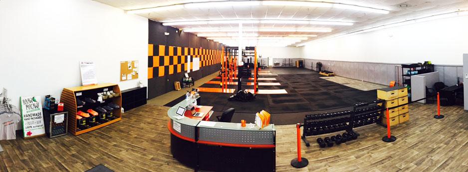 OBF gym